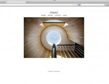 omas-home-page