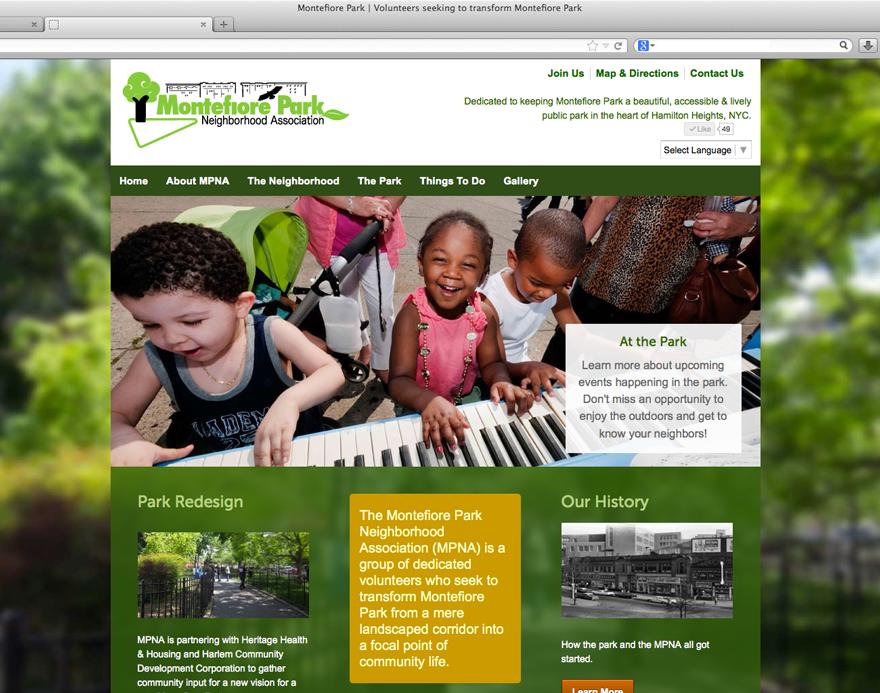 Partnership for Parks